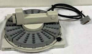 Hp Agilent 18596m Autosampler Tray For Gas Chromatograph 6890 5890