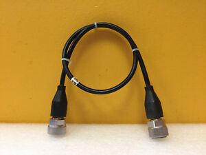 Hp Agilent 8120 4779 Dc To 18 Ghz 24 apc 7 To Apc 7 Test Port Cable Tested