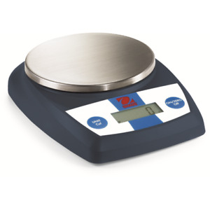 Ohaus CL5000F CAP 5000g  Read 1g Compact Scale lightweight portable scale