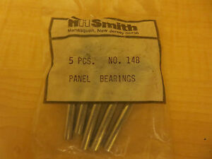 5 panel Bearing 250 Diameter 3 00 Overall Length Hh Smith 148