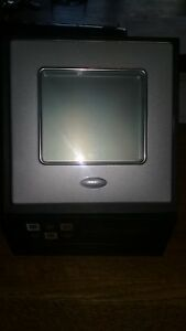 Carrier Edge tutor Humidistat thermostat thin king W Interface And Comp Card