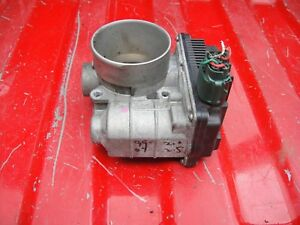 Nissan Altima Murano Quest 3 5 2003 2007 Throttle Body Assembly Sera576 01 Used