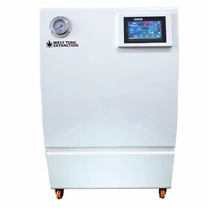 West Tune Wtcp 2020 Rapid Cooling Recirculating Chiller With 20l min Pump