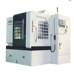Yingyue Milling And Engraving Machine High Speed High Precision Cnc