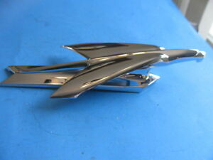 53 1953 54 1954 Chevy Truck Accessory Flying Eagle Hood Ornament New