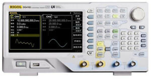 1pcs New Rigol Dg4162 2 channel Arbitrary Waveform Function Generator