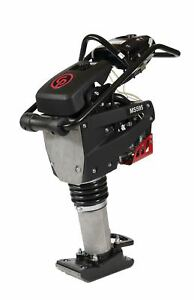 Chicago Pneumatic 9 X 13 In Tamper With Honda Engine Ms595 9