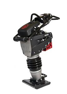 Chicago Pneumatic 11 X 13 In Tamper With Honda Engine Ms695