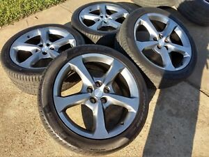 20 Chevy Camaro Ss Oem Factory Wheels Rims Tires 5576 2013 2014 2015 2016 2017