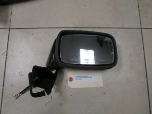 Porsche 911 928 944 924 Left Driver Side Exterior Mirror Assembly Oem