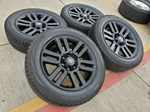 20 Toyota 4runner Tacoma Wheels Rims Tires 2014 2015 2016 2017 2018 2019 69561