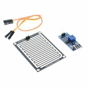 40 Sets Of Raindrop Module Weather Sensor For Arduino Sr