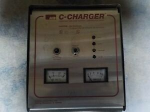 Charles Industries 120v Battery Charger