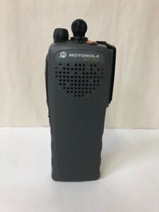 Motorola Mt 1500 Model 1 0 Portable Radio 700 800 Mhz Model H67ucc9pw5an