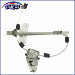 Power Window Regulator Motor Assembly Front Left For 02 06 Jeep Liberty 741 526