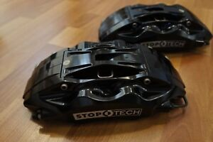 Stoptech St 40 Calipers With 36 40mm Pistons Mint