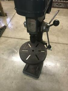Fleetwood Heavy Duty Bench Top Drill Press