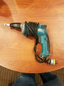 Makita Drywall Screwgun Model 6325