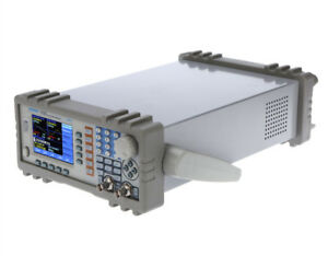 1pc Atten Atf20b Dds Function Waveform Generator 20mhz 100msa s