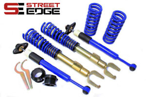 Street Edge Coilover Suspension Kit For 2011 Chrysler 300c 2wd V6