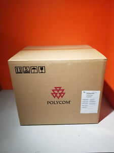Polycom Hdx 8000 1080p Mp Video Conference System Brand New Factory Sealead