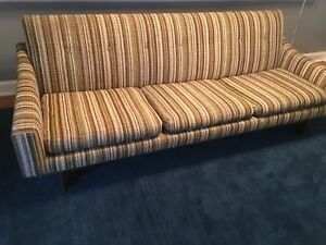 Adrian Pearsall Craft Associates Style Sofa Mid Century Retro Cool