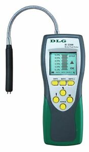 Dlg Di 230b Automotive Brake Fluid Tester With Lcd Indication