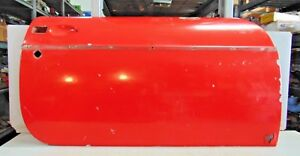 1965 67 Mgb Right Or Passenger Side Door Shell Nice Clean Rustfree B
