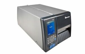 Intermec Pm43a11000000211 Pm43 Thermal Printer With Ethernet 203dpi