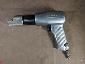 Blue point Air Hammer With Snap on Quick Change Chuck At141