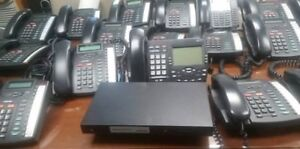 Aastralink Pro 160 Voip Phone System With 22 Phones
