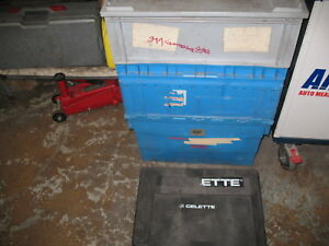 Used Celette Porsche Jigs For 996 997 Boxter And Cayman 734 300 734 306 734 309