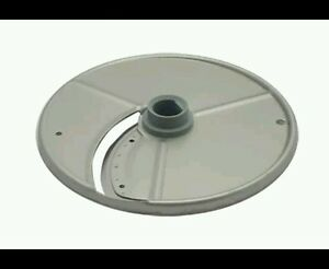 Slicing Disc 1 16 2mm Fits Robot Coupe R 2 Food Processer 68500 27555