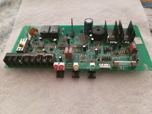 Fire lite mp 24 fire alarm control panel board