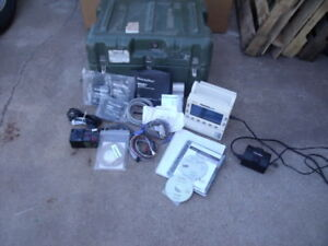 Welch Allyn Propaq Encore 206 Empsc Patient Monitor Capnography Spo2