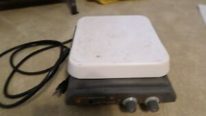 Corning Pc 620 Hot Plate Magnetic Stirrer
