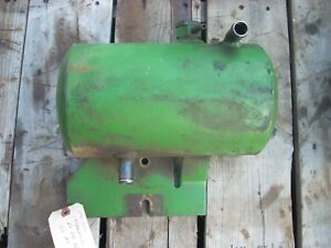John Deere 1020 Tractor Hydraulic Reservoir Ar62440 At20923