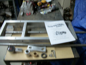Main Bearing Line Bore Unit Ford New Model A T B Engine Linebore