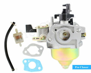 H126 2a Replacement Carburetor For Water Pump Pressure Washer