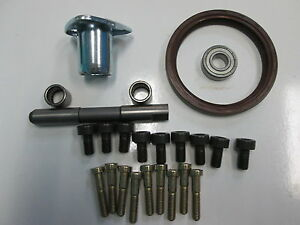 Porsche 924s 944 944s 944s2 Clutch Install Hardware Kit All New Pieces 1
