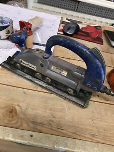 Snap On Blue Point Straight Line Sander For Parts As Is Read
