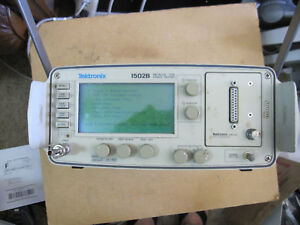Tektronix 1502b Metallic Tdr Cable Tester