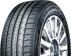 Triangle Th201 205 40r17 84w Bsw 4 Tires