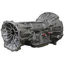 Re5r05a All Nissan Titan 2wd And 4wd Rebuilt Transmission