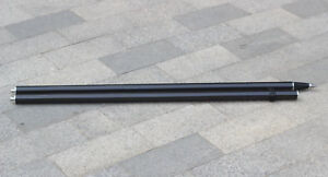 New 2m Universal Rtk gps Carbon Fibre Pole For Trimble Topcon Sokkia South Etc