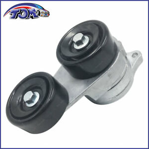 Serpentine Belt Tensioner Pulley For Mdx Rl Tl Accord Odyssey Pilot Ridgeline