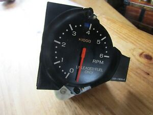86 Ford Mustang Tachometer Tach