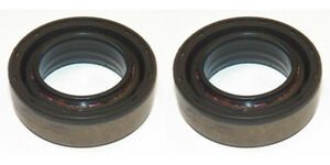 Spicer Axle Inner Tube Seal For Chevy Dana 60 King Pin