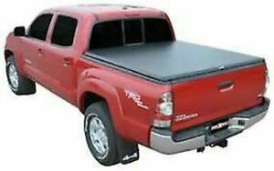Truxedo Truxport Soft Roll Up Tonneau Cover 2005 2013 Toyota Tacoma 6 Bed
