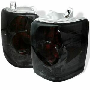 Spyder Led Tail Lights Fits Jeep Grand Cherokee 93 98